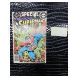 Superman 1939 Special #3 DC comics