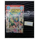 THE SUPERMAN FAMILY Supergirl Enchantress