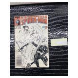 Peter Parker. The Spectacular Spider-Man