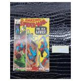 The amazing SpiderMan doc ock lives! 1970 MARVEL