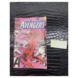 The mighty avengers bombshells volume 1. 1984 Dc