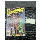 Daredevil the man without fear volume 1. 1984