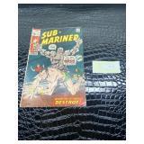 Prince Namor,  the Submariner! Volume 1. 1971