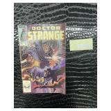 Doctor strange volume 1. 1983 MARVEL