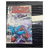 Captain America undercover of the night  volume