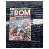 MARVEL rom space knight a house is not a home!