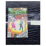 Green lantern aftermath! 1984 dc comics