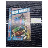 Teen Titans the demon of dog island 1971 dc comics
