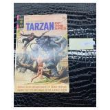 Tarzan of the apes the queen triumphant 1971