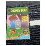 Smokey bear 1971