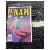 """The """"Nam"""" 1989 MARVEL"""