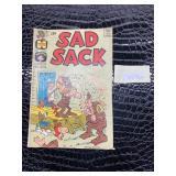 Sad sack comics  I