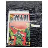 The Nam beginning of the end  volume 1. 1988