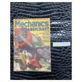 Modern science andinventions Mechanics and