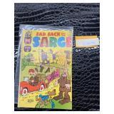 Sad sack and the sarge Harvey hits 1971 volume 1.