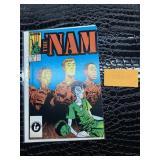The Nam pride goeth 1987