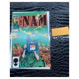The Nam six o