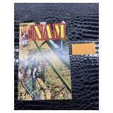 The Nam 1988  dominoes 1988  marvel comics