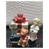 Box Made Exclusively for PartyLite and Angel