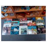 Lot of Vintage Records including Harry Belafonte