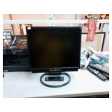 Staples Computer Monitor