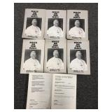 Lot of Seven Mass on the Mall Liturgies of the