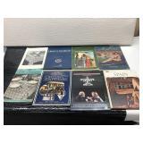 Antique Travel Magazines and Life World Libray