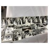 Lot of Vintage Photographs