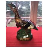 Wild Turkey Empty Decanter Austin Nichols LE No6