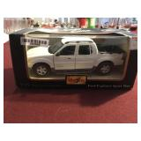 Modern DieCast Collectable Car