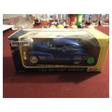 Old Fashioned DieCast  Collectible Car