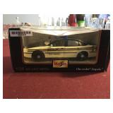 Modern DieCast  Collectible Car