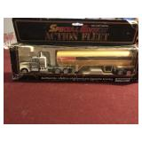 Special Edition Action Fleet Truck