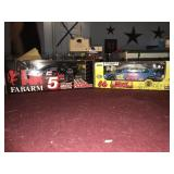 Lot 2 Toy Cars