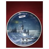 Rosenthal Heiligabend Decorative Plate