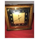 Antique Telechron Electric Clock 1934