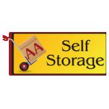Public Sale AA Self Storage Jacksonville
