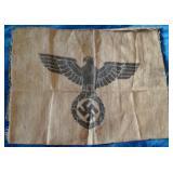 German Eagle & Swastika
