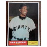 Juan Marichal