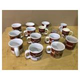 CAMBELLS SOUP CUPS