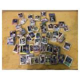 LARGE LOT OF SPORTS CARDS PACKAGES