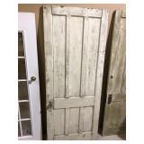 PRIMITIVE DOOR
