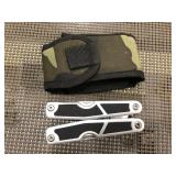 UTILITY KNIFE WITH CASE