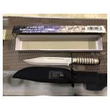 15IN FROST CUTLERY BOWIE KNIFE