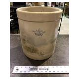 4 GALLON CROCK