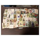 LOT OF 50 POST CARDS