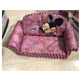 MINNIE COUCH
