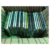 LOT OF MUSIC CD