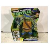 NEW TURTLES FIGURE