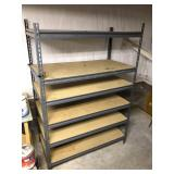 HD SHELVING